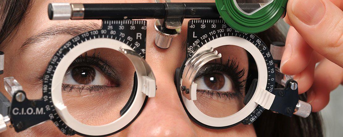 Types of Eye Exams