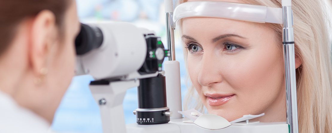Advanced Technology for Advanced Eye Care