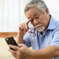 how long does it take for your vision to clear up after cataract surgery